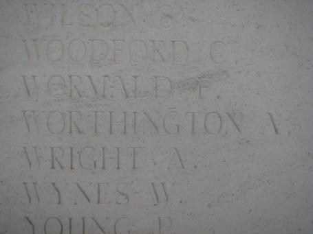 Worthington Arthur