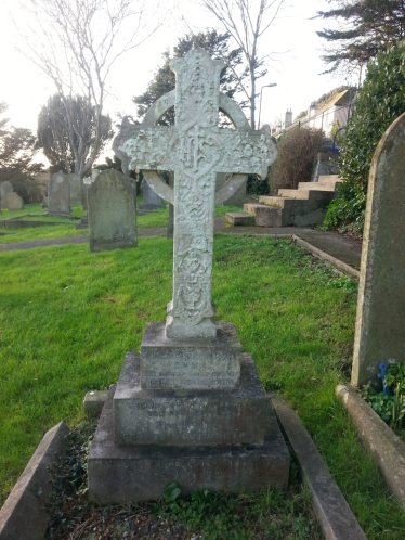 Worthington Grave 3
